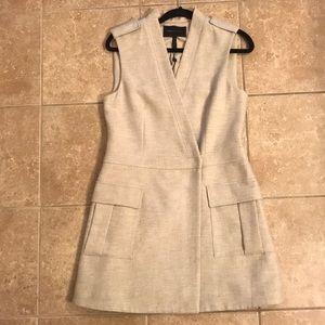 BCBG Justin dress.